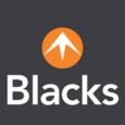 Blacks UK Logo